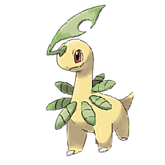 Bayleef for Pokemon Go Map, Evolution, Simulators