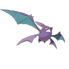 Crobat for Pokemon Go Map, Evolution, Simulators