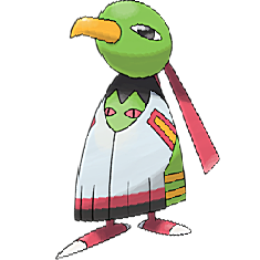 Xatu for Pokemon Go Map, Evolution, Simulators
