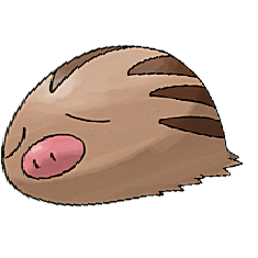 Swinub for Pokemon Go Map, Evolution, Simulators