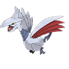 Skarmory for Pokemon Go Map, Evolution, Simulators