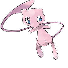 Mew for Pokemon Go Map, Evolution, Simulators