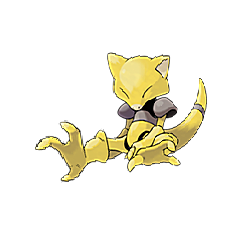 Abra for Pokemon Go Map, Evolution, Simulators