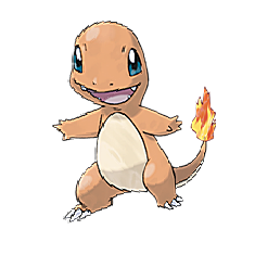 Charmander for Pokemon Go Map, Evolution, Simulators