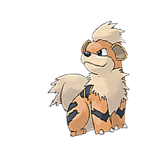 Growlithe for Pokemon Go Map, Evolution, Simulators