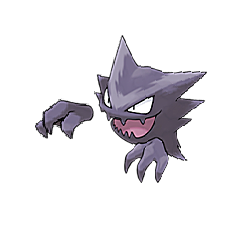 Haunter for Pokemon Go Map, Evolution, Simulators