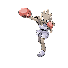 Hitmonchan for Pokemon Go Map, Evolution, Simulators