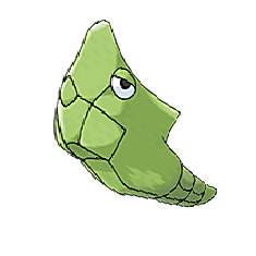 Metapod for Pokemon Go Map, Evolution, Simulators