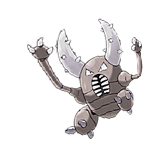 Pinsir for Pokemon Go Map, Evolution, Simulators