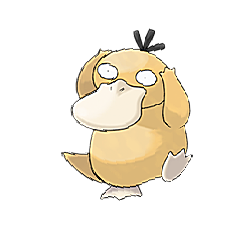 Psyduck for Pokemon Go Map, Evolution, Simulators